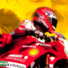 Ducati World Racing Challenge artwork