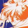 Dancing Blade Katte ni Momotenshi II: Tears of Eden (DC) game cover art