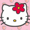 Hello Kitty: Lovely Fruit Park artwork