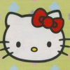 Hello Kitty no Magical Block artwork