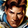 Max Steel (DC) game cover art