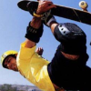 MTV Sports Skateboarding (DC) game cover art