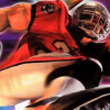 NFL Blitz 2000 (DC) game cover art