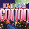 Rainbow Cotton (DC) game cover art