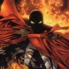 Spawn: In the Demon's Hand (DC) game cover art