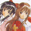 Sakura Taisen 4 artwork