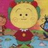 Sakura Momoko Gekijou: Kojikoji (DC) game cover art
