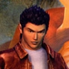 Shenmue II (DC) game cover art