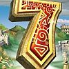 7 Wonders II (DS) game cover art