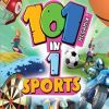 101-in-1 Sports Megamix artwork