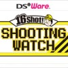 16 Shot! Shooting Watch (DS) game cover art
