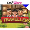 4 Travellers: Play French (DS) game cover art