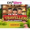 4 Travellers: Play Spanish (DS) game cover art