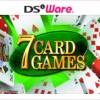 7 Card Games artwork