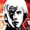 Alex Rider: Stormbreaker artwork