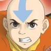 Avatar: The Last Airbender (DS) game cover art