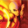Avatar: The Last Airbender - Into the Inferno (DS) game cover art
