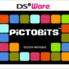 Art Style: PiCTOBiTS (DS) game cover art