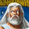 Age of Empires: Mythologies (DS) game cover art