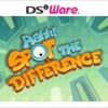 Aahh! Spot the Difference (DS) game cover art