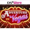 Adventure in Vegas: Slot Machine (DS) game cover art