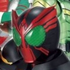 All Kamen Rider: Rider Generation (DS) game cover art