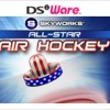 All-Star Air Hockey (DS) game cover art