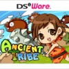 Ancient Tribe (DS) game cover art