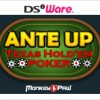 Ante Up: Texas Hold'em (DS) game cover art