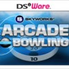 Arcade Bowling (DS) game cover art