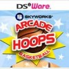 Arcade Hoops Basketball (DS) game cover art