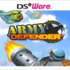 Army Defender (DS) game cover art