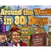 Around the World in 80 Days (DS) game cover art