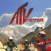 ATV Fever (DS) game cover art
