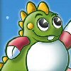 Bubble Bobble Revolution artwork