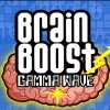 Brain Boost: Gamma Wave (DS) game cover art