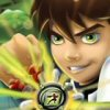 Ben 10: Protector of Earth (DS) game cover art