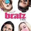 Bratz: 4 Real artwork