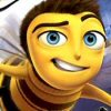 Bee Movie Game (DS) game cover art