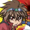 Bakugan: Battle Brawlers (DS) game cover art