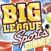 Big League Sports: Summer artwork