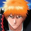 Bleach: The 3rd Phantom artwork