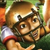 Backyard Sports: Rookie Rush (DS) game cover art