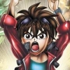 Bakugan: Rise of the Resistance (DS) game cover art