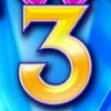 Bejeweled 3 (DS) game cover art