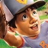 Backyard Sports: Sandlot Sluggers (DS) game cover art