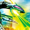 Bakugan Battle Brawlers: Defenders of the Core artwork