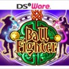 Ball Fighter (DS) game cover art
