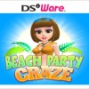 Beach Party Craze artwork