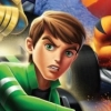 Ben 10: Galactic Racing artwork